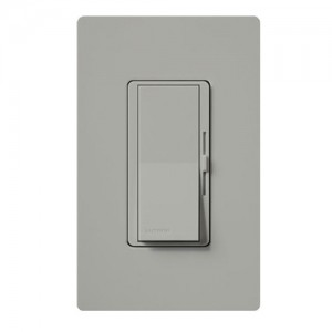 Lutron DVLV-603P-GR Wall Dimmers
