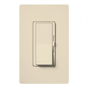 Lutron DVSCLV-600P-ES Wall Dimmers