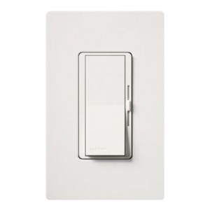 Lutron DVSCLV-600P-SW Wall Dimmers