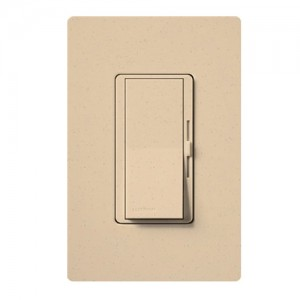 Lutron DVSCLV-603P-DS Wall Dimmers