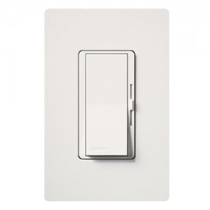 Lutron DVSCLV-603P-SW Wall Dimmers