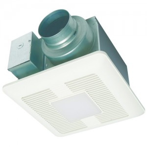 Panasonic FV-0511VQL1 Super Quiet Bath Fans