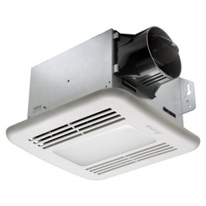 Delta Breez Gbr80hled Greenbuilderseries Bathroom Fan 4