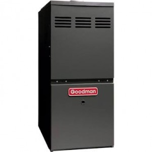 Goodman GMS81005CN Gas Furnaces