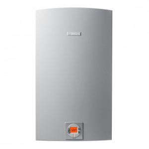 Bosch Greentherm C 1050 ES NG Gas Tankless Water Heater