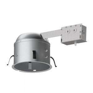 Halo h2750ricat led recessed lighting housing 6 ic rated air tite halo h2750ricat led recessed lighting housing 6 ic rated air tite remodel housing aloadofball Choice Image