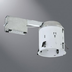 Halo H750TCP LED Recessed Lighting Housings
