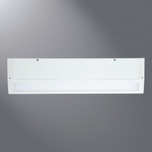Halo hu1024d927p led under cabinet lighting hu10 24 2700k white mozeypictures Images