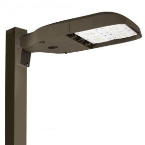Outdoor asl 16l 3 led street light by hubbell 120277v 123w outdoor asl 16l 3 led street light by hubbell 120277v 123w aluminum areasite luminaire 4000k 11000 lm dark bronze aloadofball Images