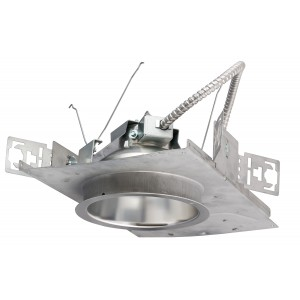 commercial electric led recessed high ceiling trim cer6041wh30