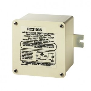 intermatic rc2103s timer air actuated remote control for. Black Bedroom Furniture Sets. Home Design Ideas