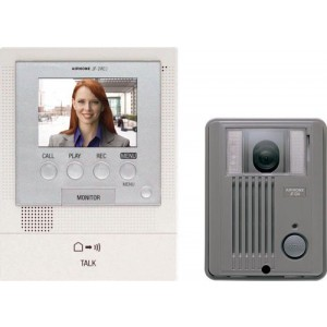 Aiphone JFS-2AED Video Intercoms