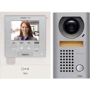 Aiphone JFS-2AEDV Video Intercoms