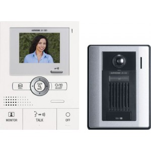 Aiphone JKS-1AD Video Intercoms