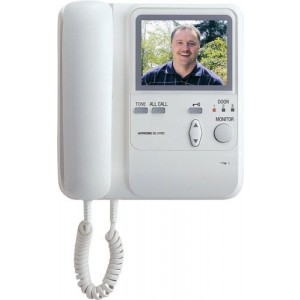 Aiphone KB-3HRD Video Intercoms