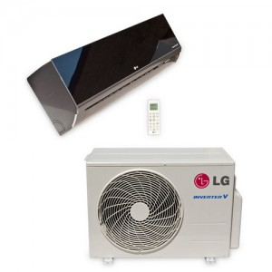 LG LA090HSV2 Ductless Air Conditioning System
