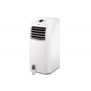 LG LP0814WNR Portable Air Conditioners