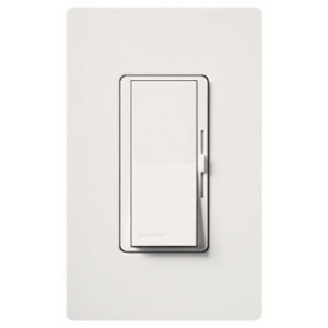 Lutron DVCL-153PH-WH LED Dimmers