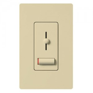 Lutron LX-103PL-IV Wall Dimmers