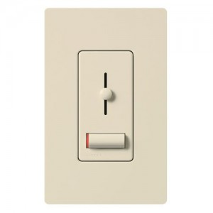 Lutron LX-103PL-LA Wall Dimmers