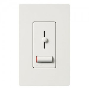 Lutron LX-103PL-WH Wall Dimmers