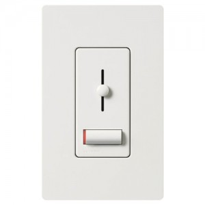 Lutron LX-600PL-SW Wall Dimmers