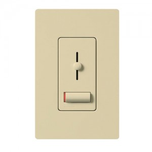 Lutron LXLV-603PL-IV Wall Dimmers