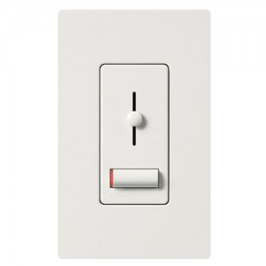 Lutron LXLV-603PL-WH Wall Dimmers