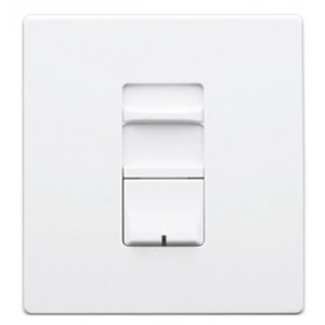 leviton awsmg idw wall dimmer 1920w 120 v multi location white. Black Bedroom Furniture Sets. Home Design Ideas