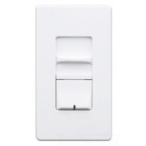 leviton awsrg w wall dimmer renior ii slide remote multi location white. Black Bedroom Furniture Sets. Home Design Ideas