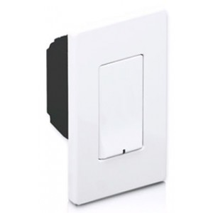 Leviton AWWRT W Wall Dimmer, Switch Control, Thin Heat Sink Multi Location    White