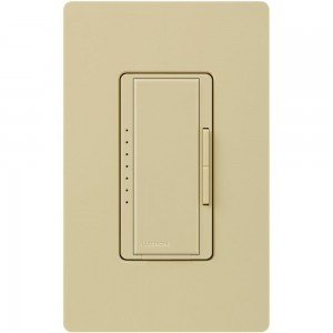 Lutron MA-1000-IV Wall Dimmers
