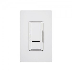 Lutron MIR-600M-WH Wireless Dimmers