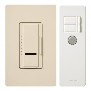 Lutron MIR-600THW-LA Wireless Dimmers