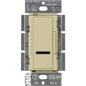 Lutron MIRLV-600-IV Wireless Dimmers