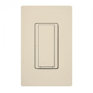 Lutron MRF2-6ANS-LA Rocker Switches