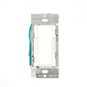 Lutron MRF2-6MLV-WH Wireless Dimmers