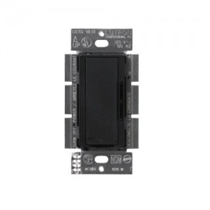 Lutron MSC-AD-MN Wall Dimmers