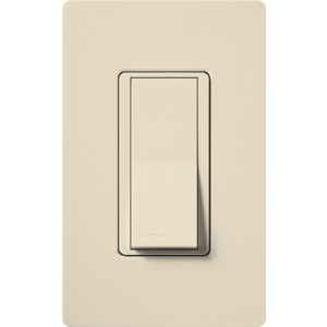 Lutron CA-3PSH-LA Rocker Switches