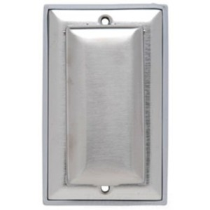 pass seymour wp26 wall plate cover 1 decorator gfci receptacle