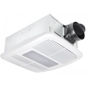 Delta breez rad80led recessedseries bathroom fan 4 duct 15 sones delta breez rad80led recessedseries bathroom fan 4 duct 15 sones heater 80 cfm led light aloadofball Gallery