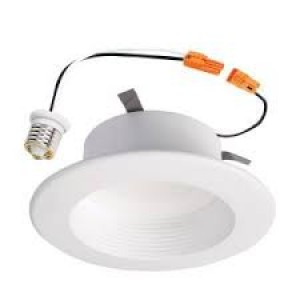 newest b8c1c f4ea9 Halo RL560WH12935 LED Downlight Kit, 5