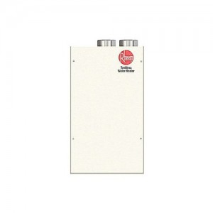 Rheem RTG-74DVN Gas Tankless Water Heaters