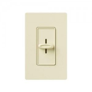 Lutron S-1000-AL Wall Dimmers