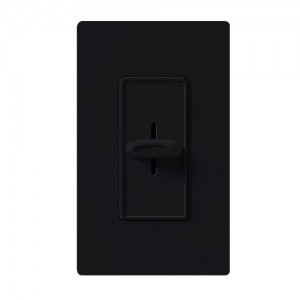 Lutron S-1000-BL Wall Dimmers