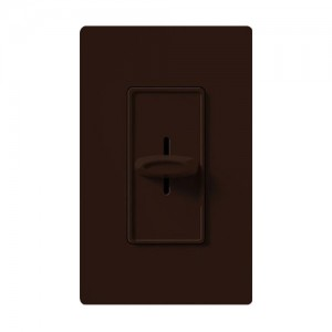Lutron S-1000-BR Wall Dimmers