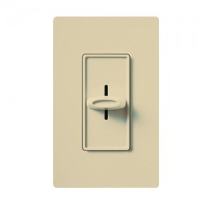 Lutron S-1000-IV Wall Dimmers