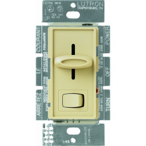 Lutron S-10P-IV Wall Dimmers