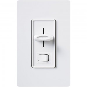 Lutron S-10P-WH Wall Dimmers