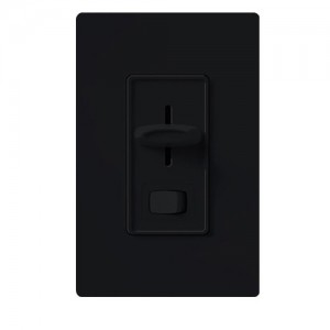 Lutron S-603P-BL Wall Dimmers